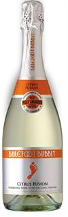 Barefoot Bubbly Citrus Fusion 750ml